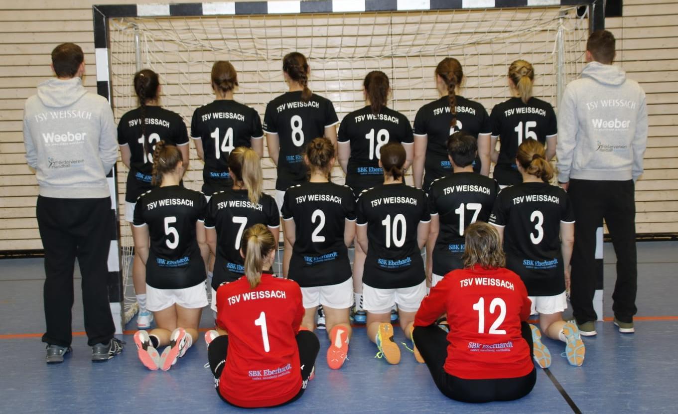 TSV Weissach